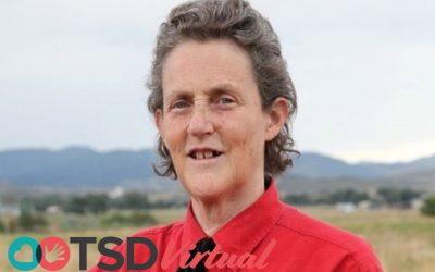 Autism Advocate Temple Grandin to Open TSD Virtual Conference in November