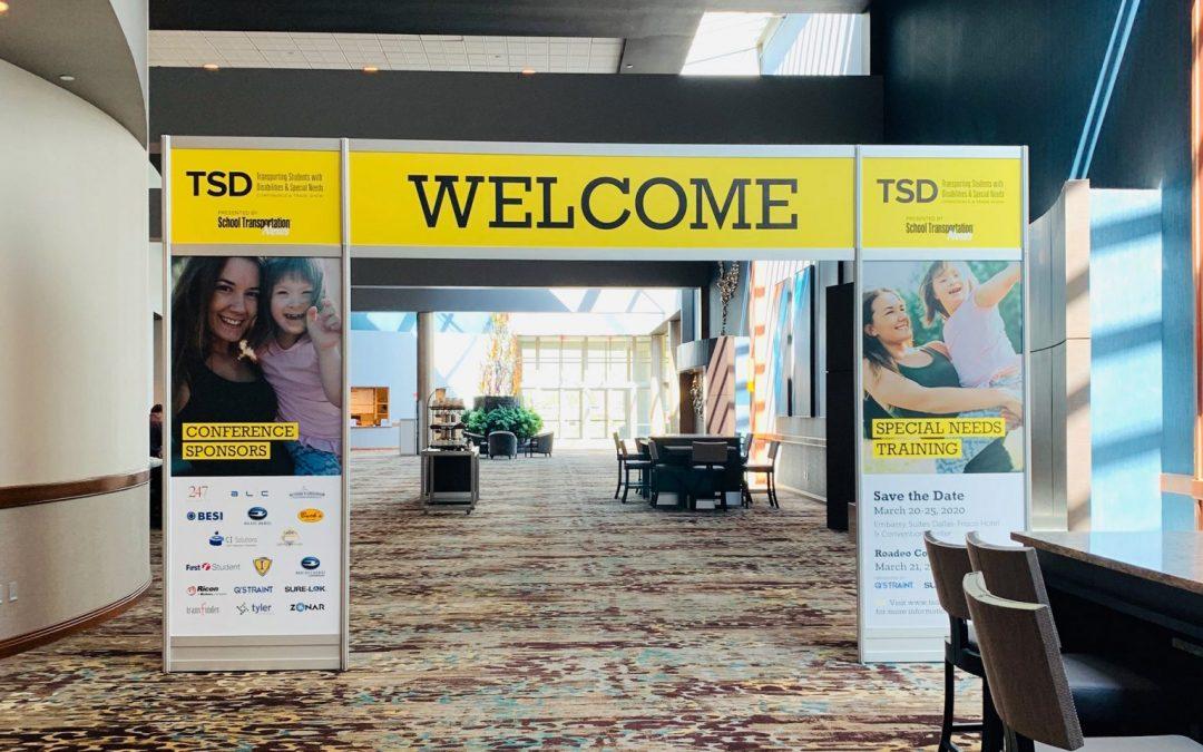 TSD Conference to Highlight Fundamentals of Special Needs Transportation