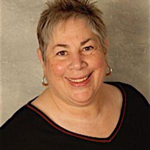 Linda Bluth
