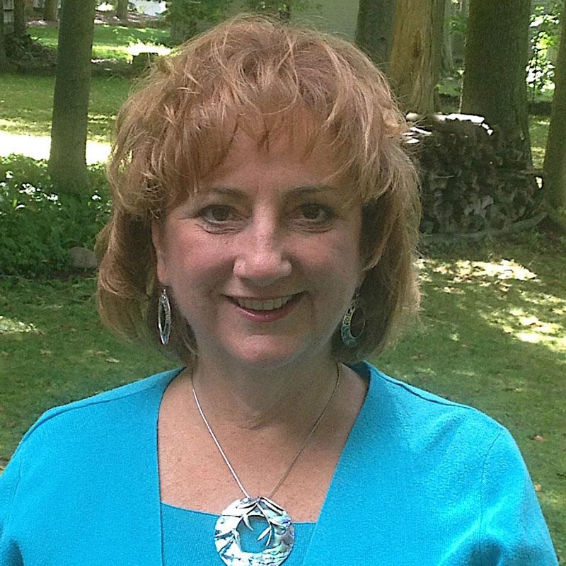 Sue Shutrump