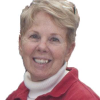 Kathy Strotmeyer